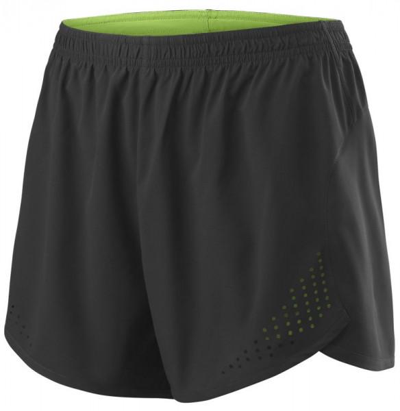 Teniso šortai moterims Wilson Uwii Woven 3.5