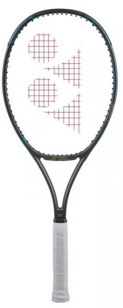Rakieta tenisowa Yonex VCORE PRO 100 Alpha (270g) - matte green