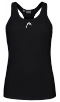 Head Tenley Tank Top W - black