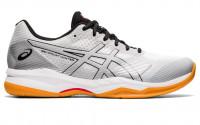 Męskie buty do squasha Asics Gel-Court Hunter 2 - white/piedmont grey