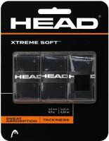 Head Xtremesoft black 3P
