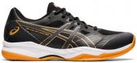 Męskie buty do squasha Asics Gel-Court Hunter 2 - black/carrier grey
