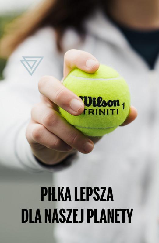 Wilson Triniti
