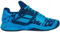 Męskie buty tenisowe Babolat Propulse Fury Clay Men - drive blue