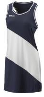 Teniso suknelė Wilson W Team II Dress - team navy