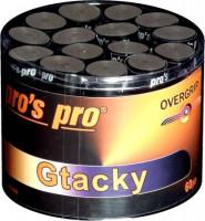 Pro's Pro G Tacky 60P - black