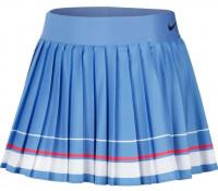 Damska spódniczka tenisowa Nike Court Maria Skirt W - royal pulse/white/blackened blue