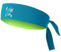 Lucky in Love Headband - turquoise