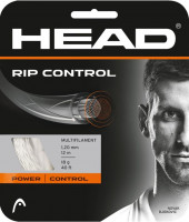 Tennisekeeled Head Rip Control (12 m) - white