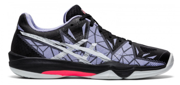 Buty do squasha Asics Gel-Fastball 3 W - black/white