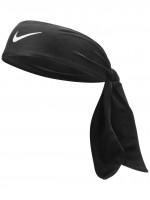 Traka za glavu Nike Dri-Fit Head Tie 4.0 - black/white