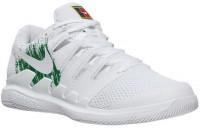 Męskie buty tenisowe Nike Air Zoom Vapor X - white/white clover/gorge green