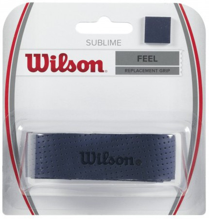 Wilson Sublime Grip navy 1P
