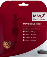 MSV Focus Hex (12 m) - gold