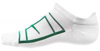 Teniso kojinės Nike Multiplier Max No Show 2PR - 2 poros/multi-color