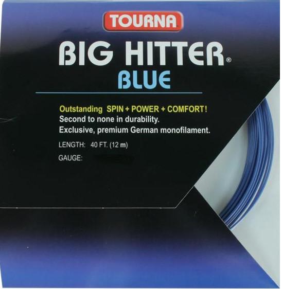 Teniso stygos Tourna Big Hitter (12 m) - blue