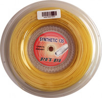 Pro's Pro Synthetic 135 (200 m) - natural