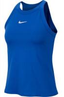 Damski top tenisowy Nike Court Dry Tank W - game royal/game royal/game royal/white