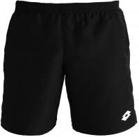 Męskie spodenki tenisowe Lotto Aydex IV Short BS - black