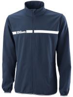 Bluzonas vyrams Wilson Team II Woven Jacket M - team navy