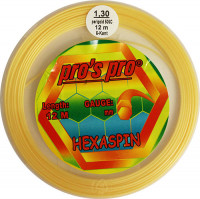 Pro's Pro Hexaspin (12 m) - gold