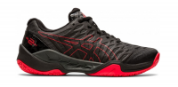 Buty do squasha Asics Gel-Blast 2 GS - black/classic red
