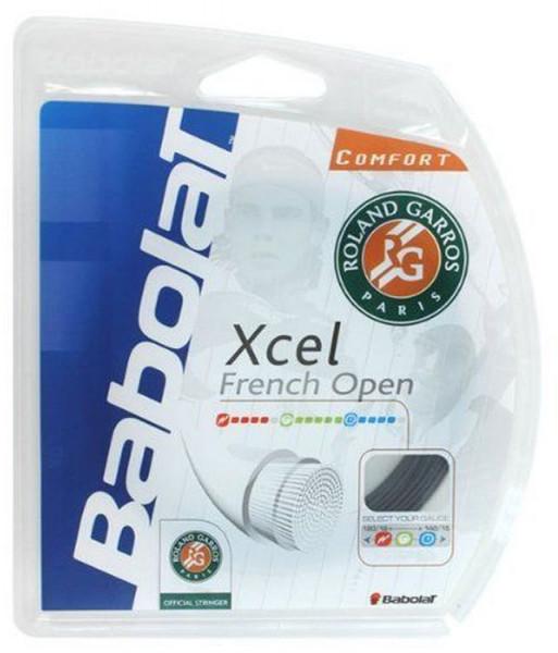 Babolat Xcel French Open (12 m)