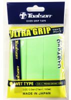 Toalson UltraGrip (3 vnt.) - green