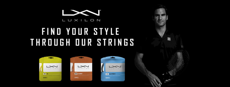 Luxilon Strings