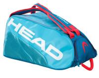 Torbe za padel Head Tour Team Padel Monstercombi - blue/pink