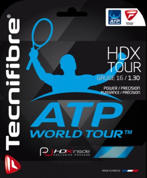 Tenisa stīgas Tecnifibre HDX Tour (12 m)