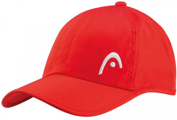 Head Pro Player Cap - red