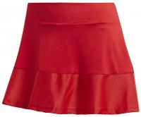 Teniso sijonas moterims Adidas W T Match Skirt - scarlet/haze coral