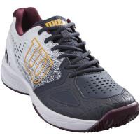 Męskie buty tenisowe Wilson Kaos Comp 2.0 CC - outer space/white/fig