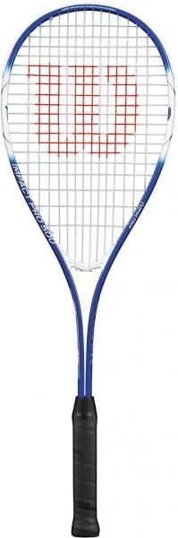 Rakieta do squasha Wilson Impact Pro 500 - blue