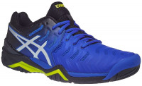 Męskie buty tenisowe Asics Gel-Resolution 7 - illusion blue/silver