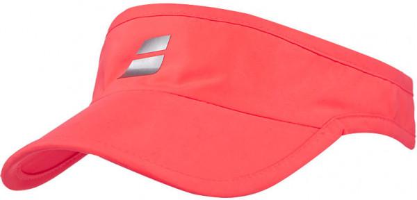 Babolat Visor - fluo red