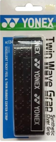 Yonex Twin Wave Grap (1 szt.) - black