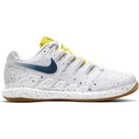 Damskie buty tenisowe Nike WMNS Air Zoom Vapor X - white/valerian blue