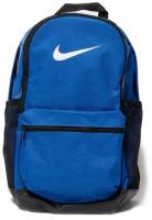 Nike Brasilia Medium Backpack - game royal/black/white