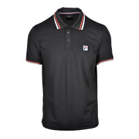Fila Polo Albert M - black