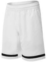 Adidas Club Short M - white/black