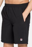 Muške kratke hlače Fila Short Santana FO M - black