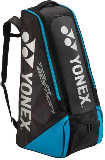 Torba Tenisowa Yonex Pro Stand Bag - black/blue