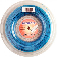 Tennis String Pro's Pro Synthetic 135 (200 m) - turquoise