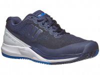 Męskie buty tenisowe Wilson Rush Pro 3.0 - peacoat/white/lapis blue