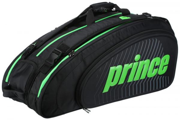 Teniso krepšys Prince Tour Slam - black/green