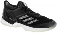 Damskie buty tenisowe Adidas Adizero Ubersonic 3 W Clay - core black/white/core black