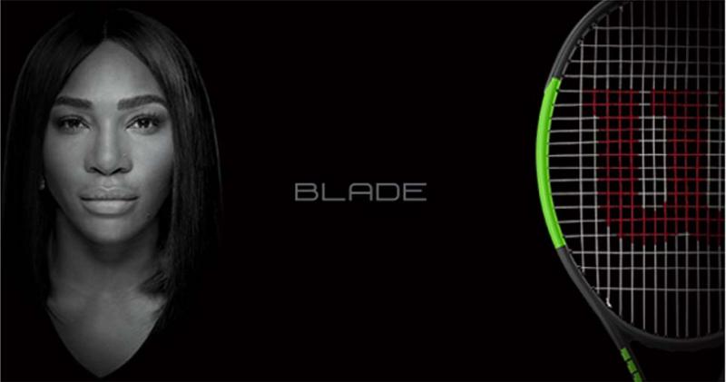 Rakiety tenisowe Wilson Blade