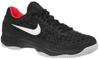 Nike Air Zoom Cage 3 - black/white/bright crimson